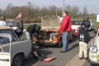 Kies als voorbeeldfoto voor het album: TCN De Veluwse Pruttelpuzzeltocht t'gaet links, 't gaet rechts 20-03-2005