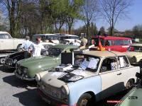 Kies als voorbeeldfoto voor het album: 16e nationale tweetaktdag Hilvarenbeek 15-04-2007