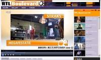 Kies als voorbeeldfoto voor het album: Trabant speelt rol in nieuwe mega mindy film met yolante cabau van kasbergen 11-02-2009