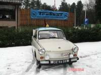 Kies als voorbeeldfoto voor het album: Nieuwjaarsbijeenkomst Trabant Club Nederland 17-01-2010