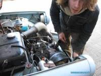 Kies als voorbeeldfoto voor het album: Art zijn Trabant 22-04-2010