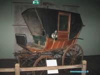 Kies als voorbeeldfoto voor het album: 125 jaar autoreclame in Louwman Museum 13-03-2012