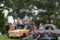 Kies als voorbeeldfoto voor het album: 10e Schapenkopen weekend Bergen op Zoom 10-06-2012