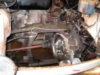 Kies als voorbeeldfoto voor het album: Foto vraagbaak veel voorkomende gebreken van de Trabant